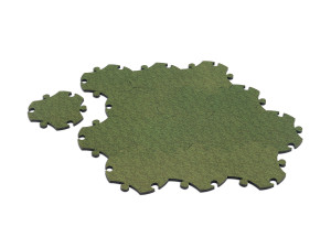 View Magis Puzzle Carpet
