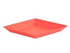 View Hay Kaleido Tray Red