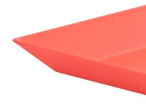 Hay Kaleido Tray Red