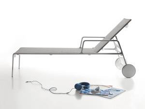 Kettal Park Life Deckchair