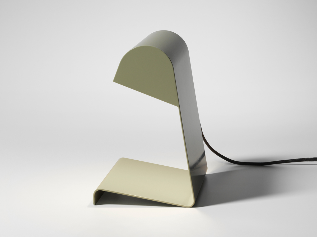 Buy the vitra prouve raw office edition lampe de bureau at - Chaise de bureau vitra ...