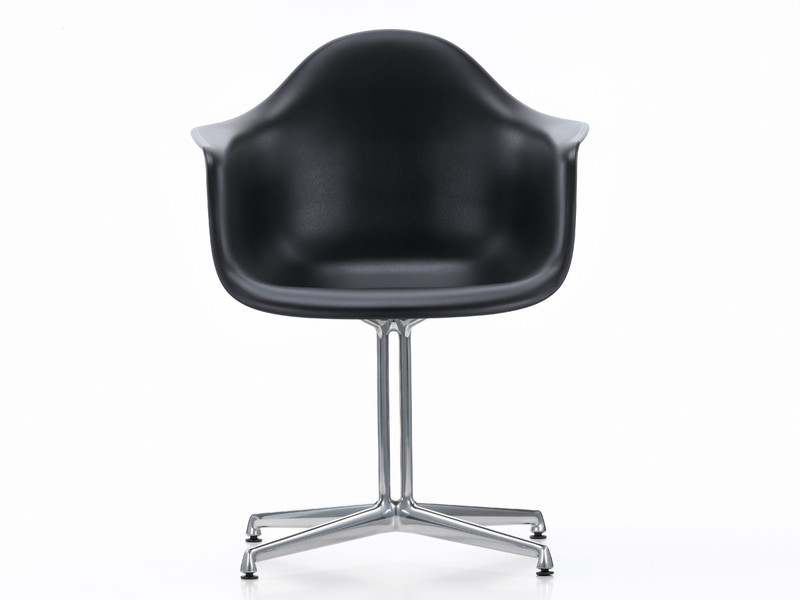 buy the vitra dal eames plastic armchair at nest co uk
