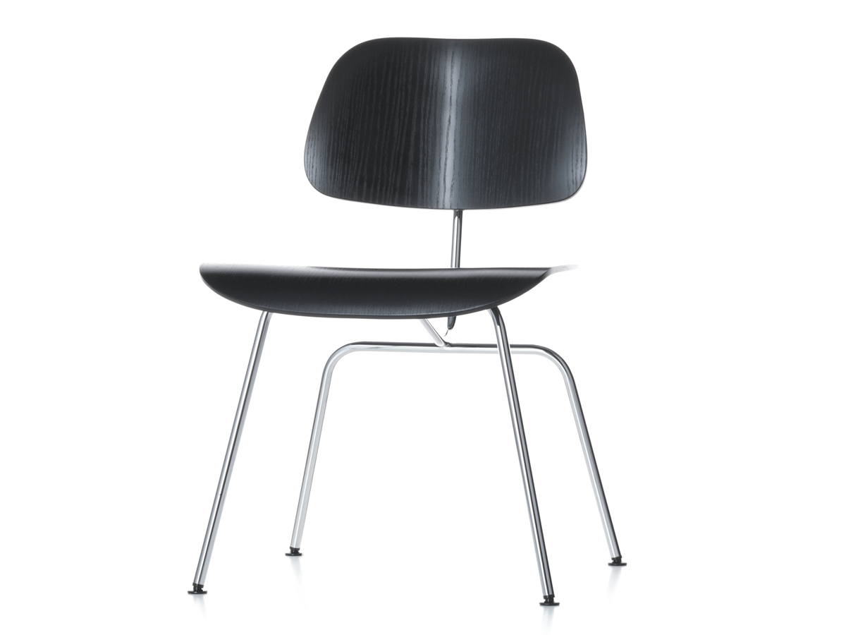 Vitra Chalres Eames : Buy the vitra dcm eames plywood chair at nest