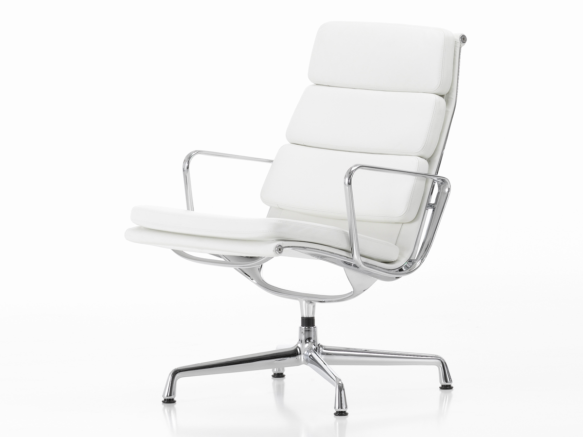 buy the vitra eames ea 216 soft pad chair at nest co uk