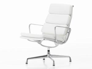 Vitra Eames EA 216 Soft Pad Chair