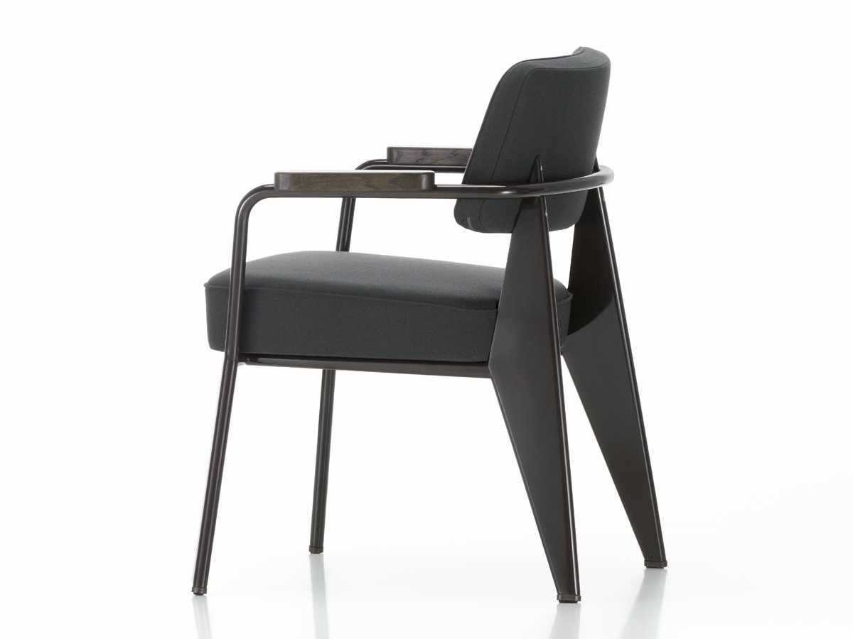 buy the vitra fauteuil direction at. Black Bedroom Furniture Sets. Home Design Ideas