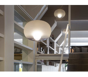 Marset Hazy Day Suspension Light