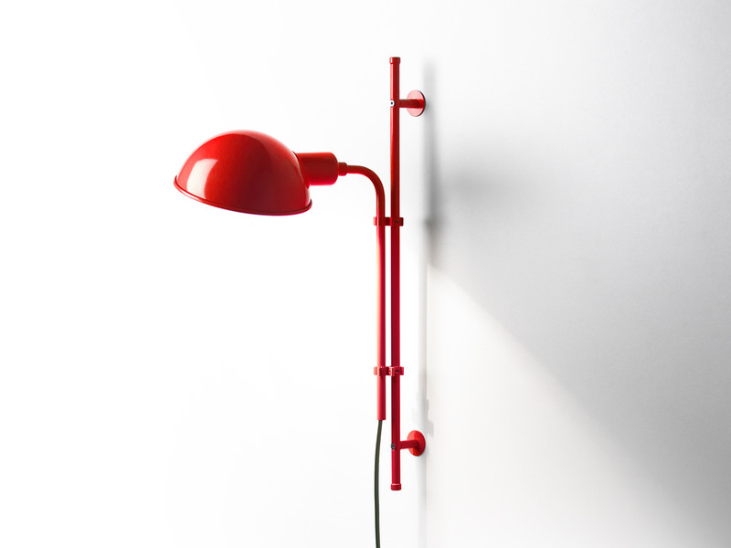 Marset Funiculi Wall Light