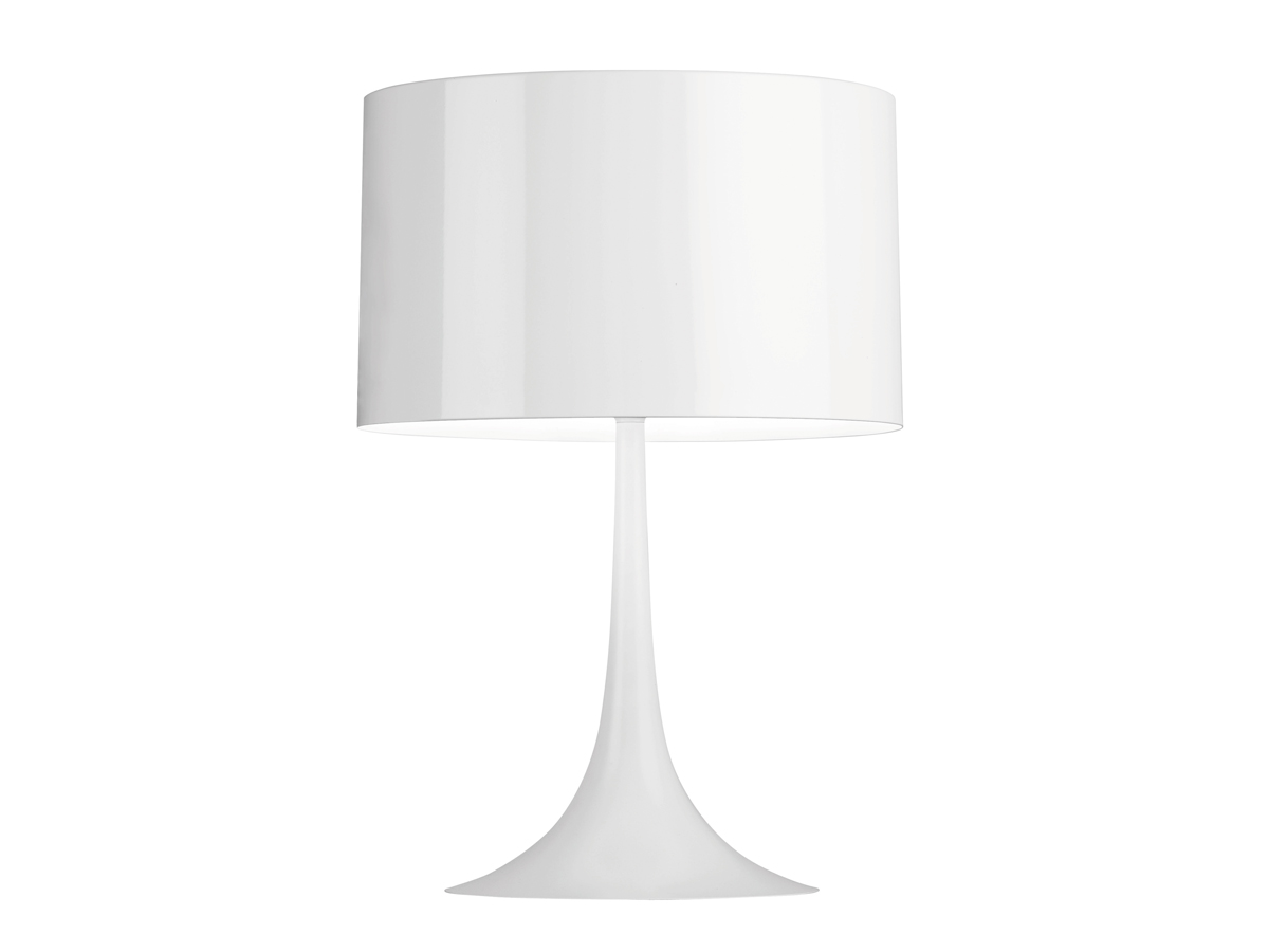 Buy the Flos Spun Table Lamp at Nest.co.uk for Flos Spun Table Lamp  56bof