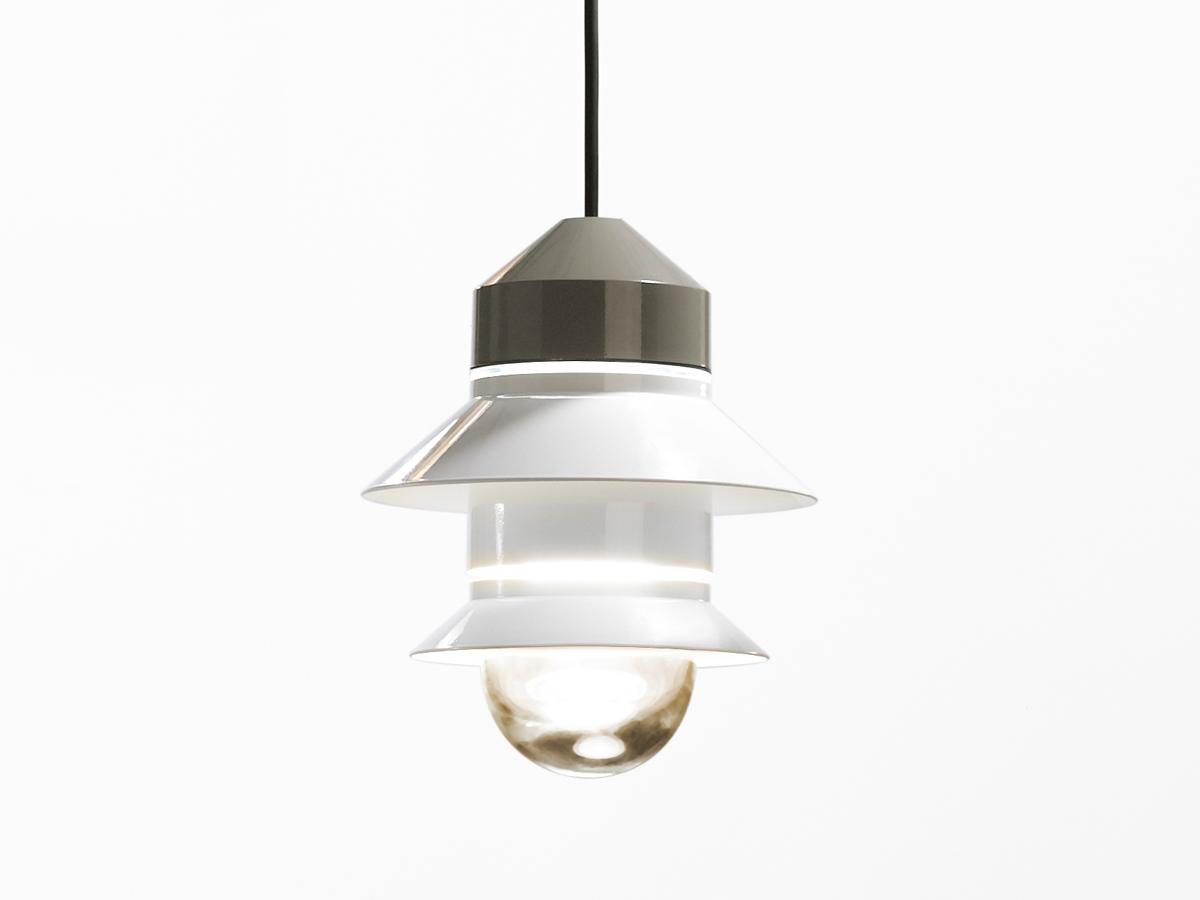 Outdoor designer lighting garden lighting at nest marset santorini pendant light mozeypictures Gallery