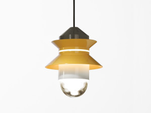 View Marset Santorini Pendant Light