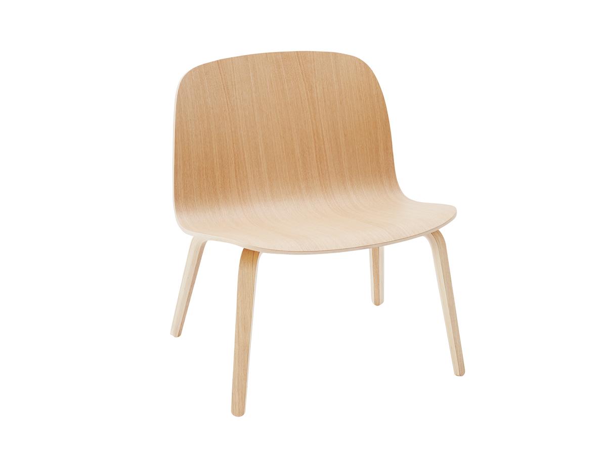 Buy The Muuto Visu Lounge Chair At Nest Co Uk