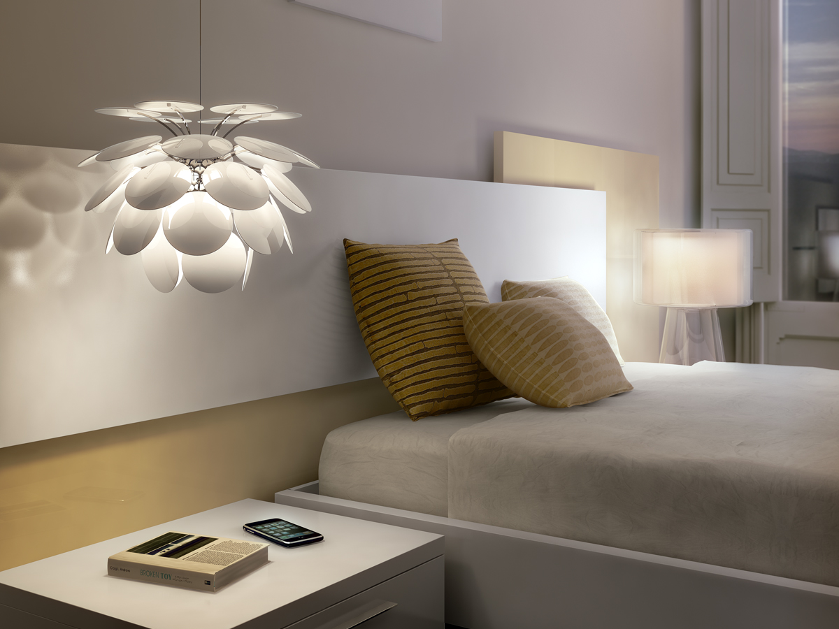 Buy The Marset Discoco Suspension Light At Nest Co Uk