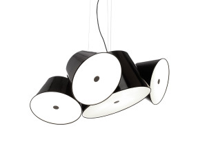Marset Tam Tam 3 Suspension Light