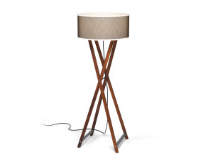Marset Cala Floor Lamp Outdoor