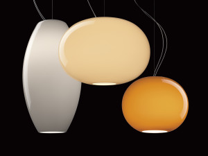 View Foscarini New Buds Suspension Light