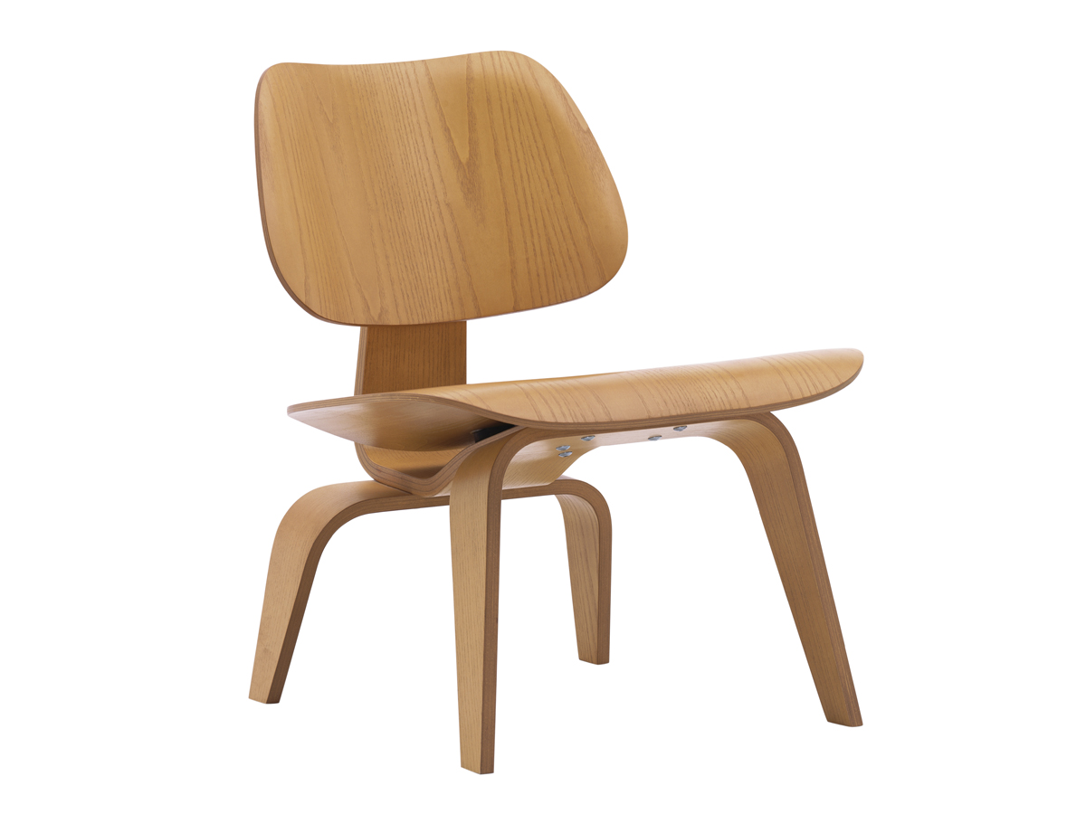 buy the vitra lcw eames plywood chair at nestcouk -  vitra lcw eames plywood chair
