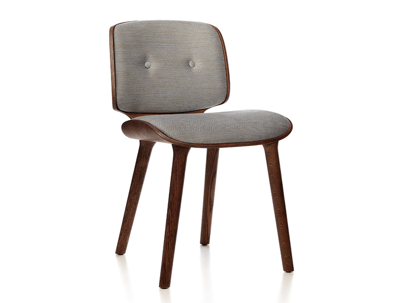dining chairs with wheels uk. moooi nut dining chair chairs with wheels uk