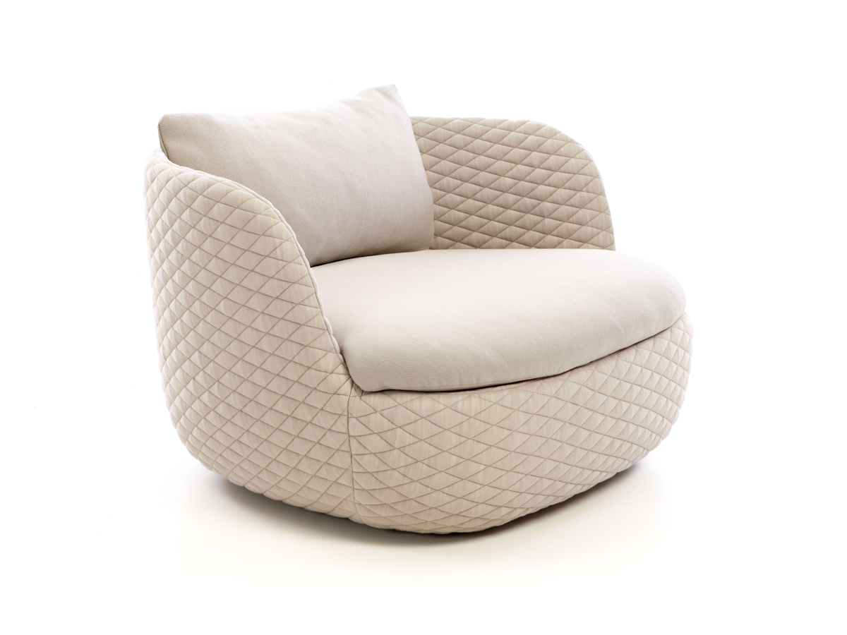 Buy The Moooi Bart Armchair At Nest Co Uk