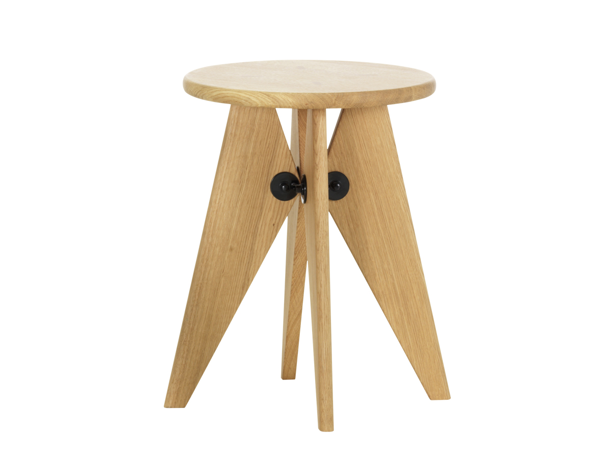 buy the vitra tabouret solvay stool at. Black Bedroom Furniture Sets. Home Design Ideas