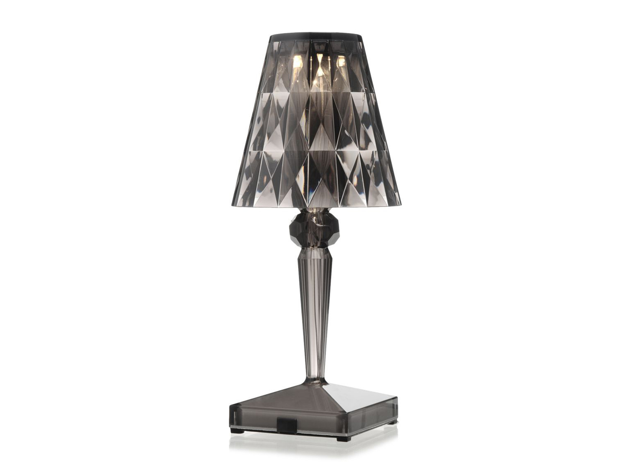 Buy the kartell battery table lamp at nest kartell battery table lamp 123456 geotapseo Choice Image