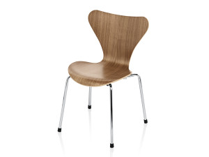 View Fritz Hansen Series 7 Children's Chair