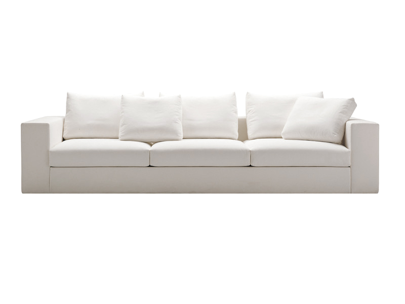 Zanotta 1240 Beta Three Seater Sofa