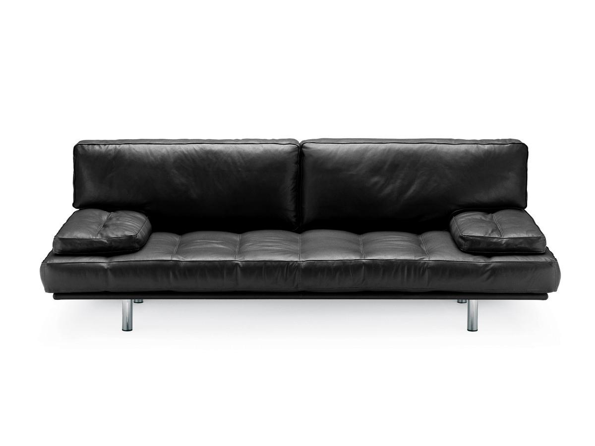 Buy the Zanotta 1038 Milano Sofa at Nest.co.uk