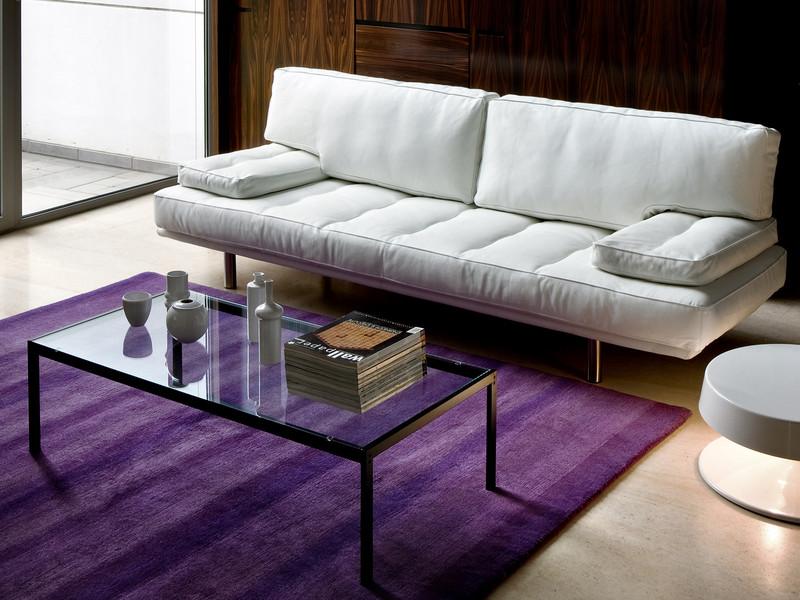Zanotta 1038 Milano Sofa