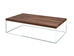 View Zanotta 670 Oliver Coffee Table