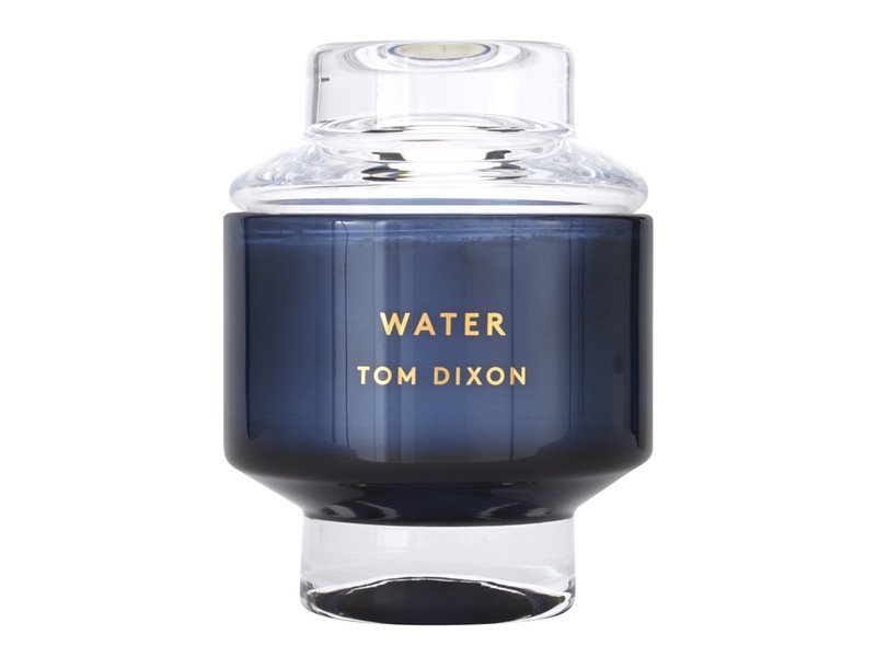 Tom Dixon Scent Elements Candle Water Large