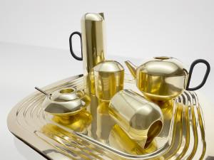 Tom Dixon Form Teapot