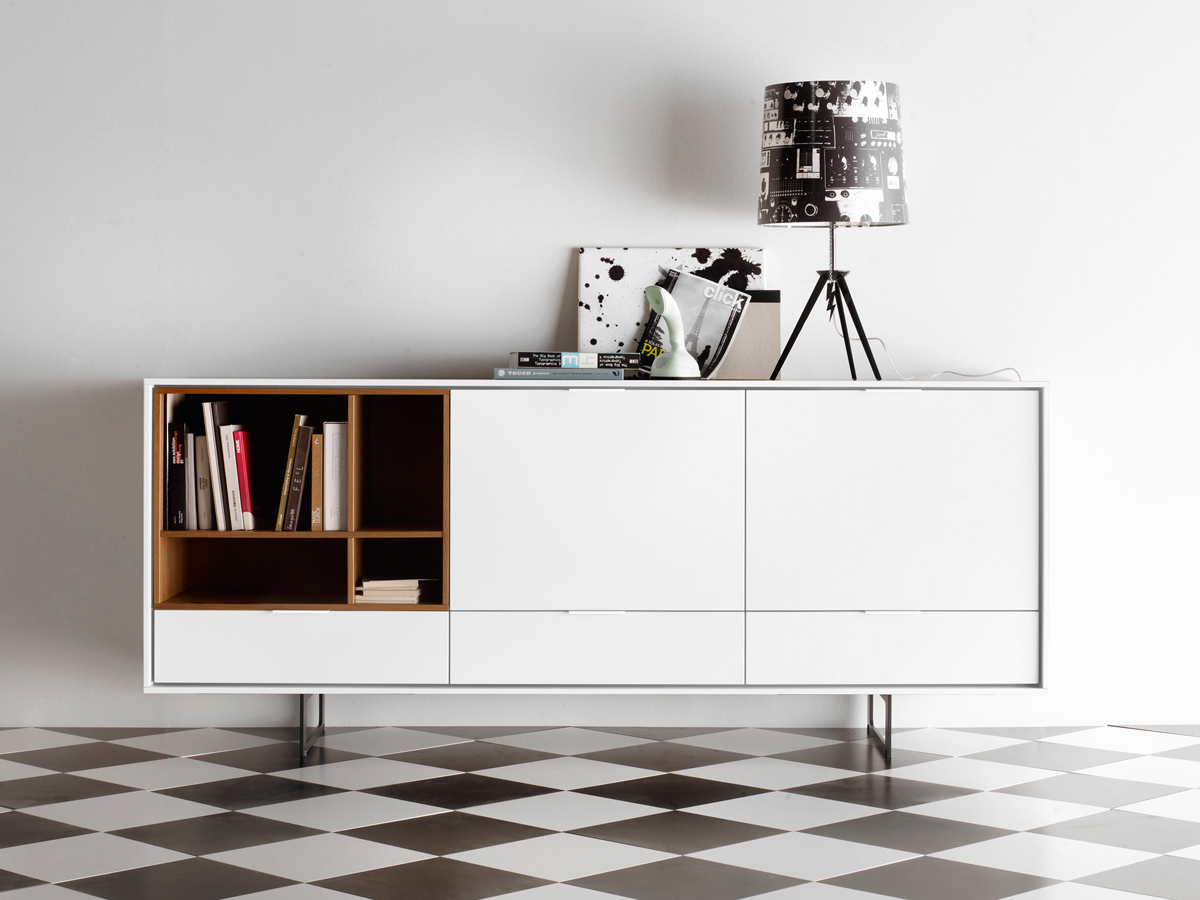 Buy The Treku Aura S2 Sideboard At Nest Co Uk