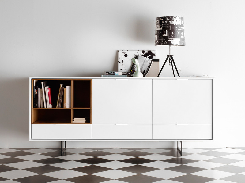 The Room Furniture Company Treku