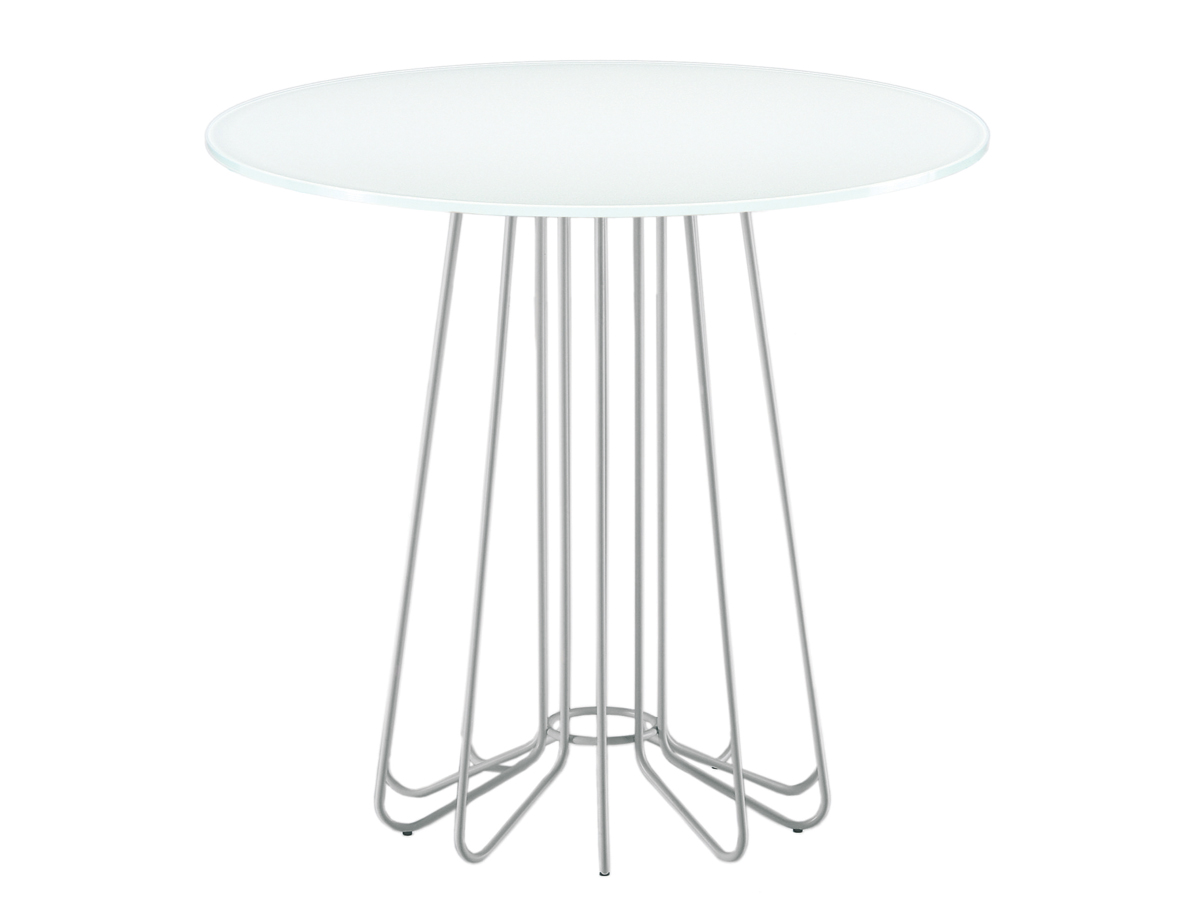 Buy the zanotta 651 smallwire coffee table at nest 12 greentooth Gallery