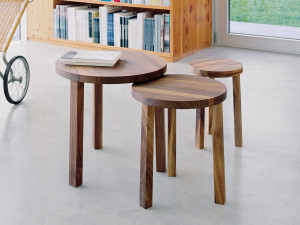 View E15 PA03 Alex Side Tables