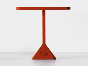 View Kristalia TNP Table Red