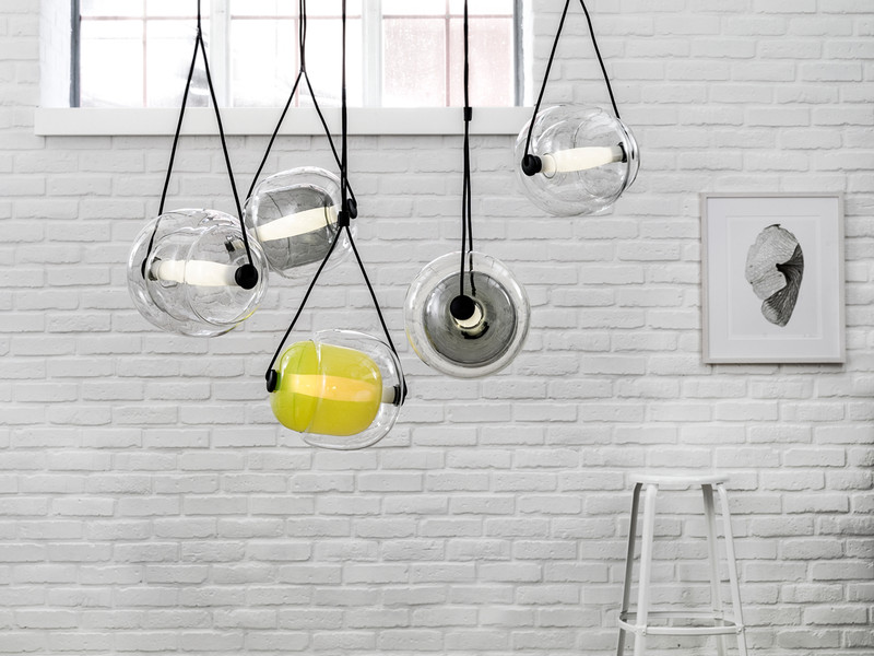 Superior Brokis Capsula Pendant Light Amazing Design