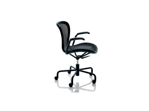 Magis Annett Office Chair Black Frame
