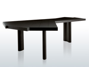 View Cassina 511 Ventaglio Table