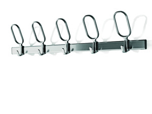 View Magis Birds on a Wire Coater Hanger with Five Hooks