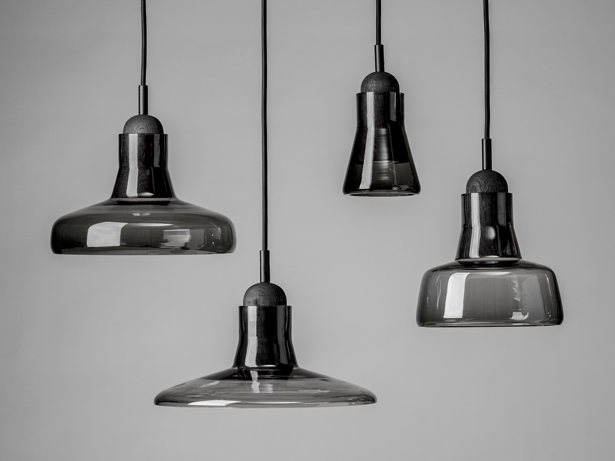 Buy The Brokis Shadows Pendant Light 25cm At Nest Co Uk