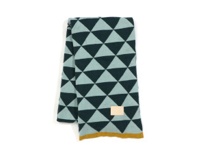 View Ferm Living Remix Blanket