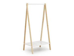Normann Copenhagen Toj Clothes Rack White