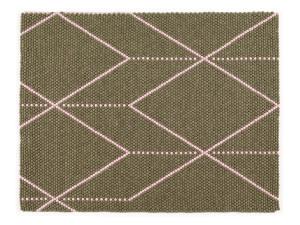 View Hay Dot Carpet Pink Magnolia