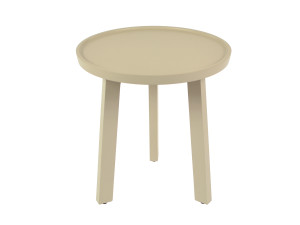 View Ex-Display Punt Breda Side Table Sand