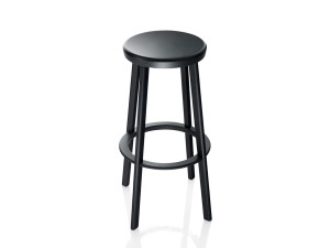 View Magis Deja-vu Bar Stool Black