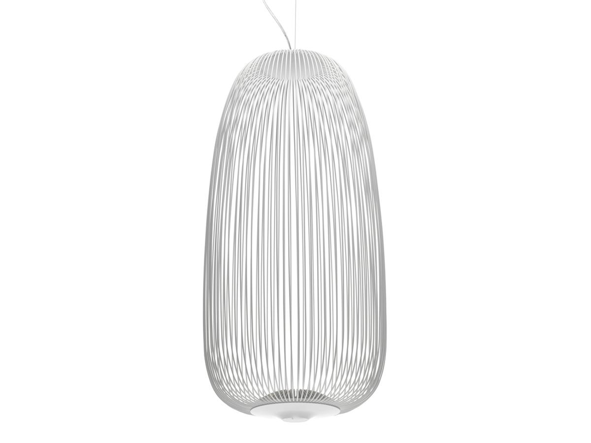 foscarini contemporary lighting  italian designer lights  nestcouk - view foscarini spokes  suspension light