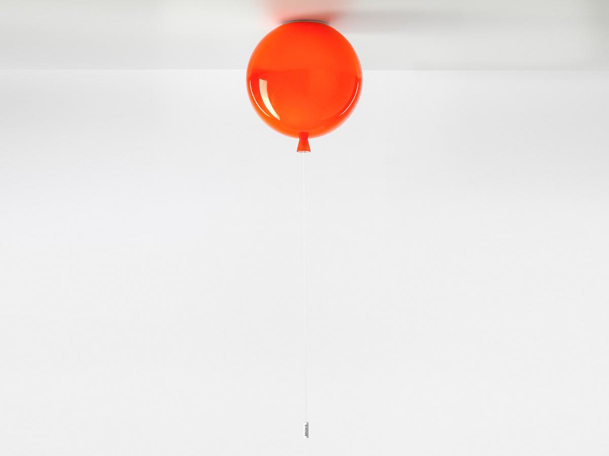 buy the brokis memory ceiling light orange at nest.co.uk