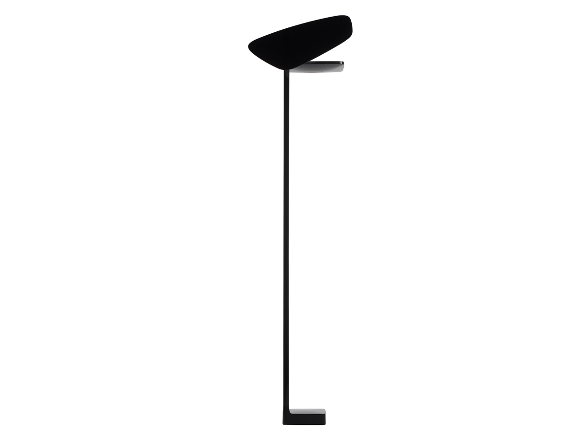 Buy the foscarini lightwing floor lamp at nest foscarini lightwing floor lamp geotapseo Image collections